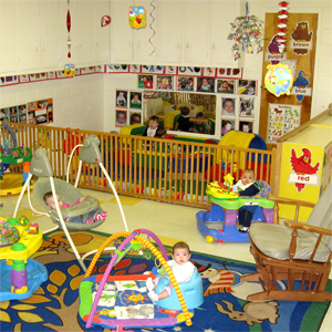 Programs at West Chester Area Day Care Center
